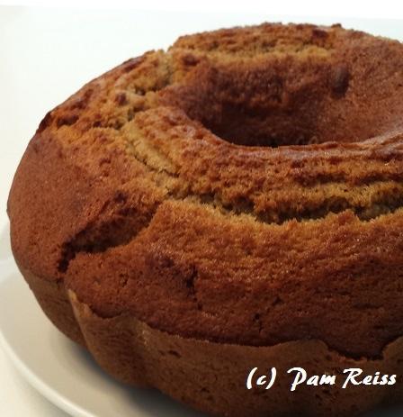 honey cake 3
